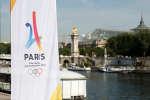 L'association WWF a soumis 80 propositions d'actions concrètes au comité de candidature des JO à Paris, dont par exemple fournir une alimentation locale et biologique pendant l'événement.REUTERS/Charles Platiau
