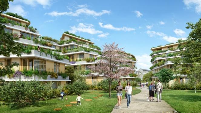 L'ex-maison d'arrêt va laisser la place à un ensemble immobilier mixte à dominante résidentielle.
