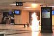 Une explosion apparemment criminelle a eu lieu, mardi 20 juin, peu avant 21 heures, dans la gare Centrale de Bruxelles.