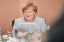 La chancelière allemande Angela Merkel, à Berlin, le 21 juin 2017.