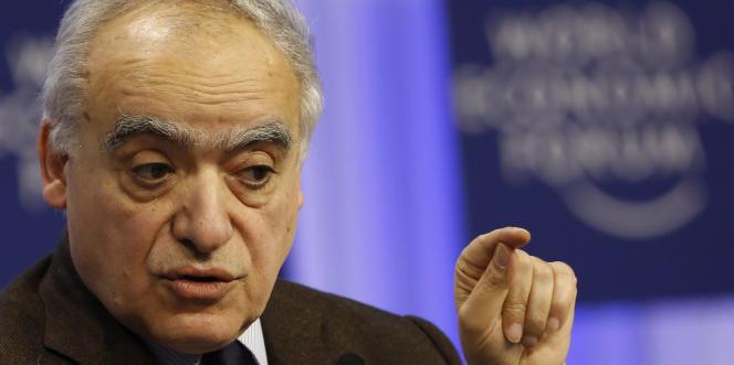 Ghassan Salamé, 66 ans, devient le nouvel envoyé spécial des Nations unies pour la Libye.
