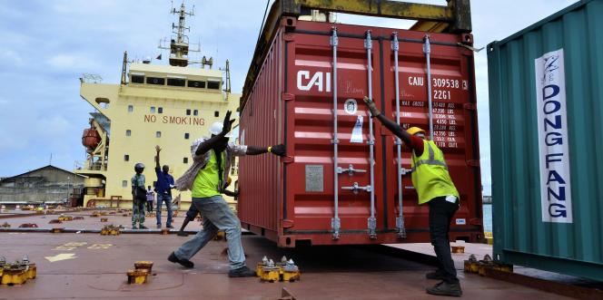 Le gouvernement béninois a décidé de confier la gestion du port de Cotonou à un mandataire privé.