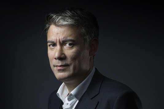 Olivier Faure, en juin 2016.
