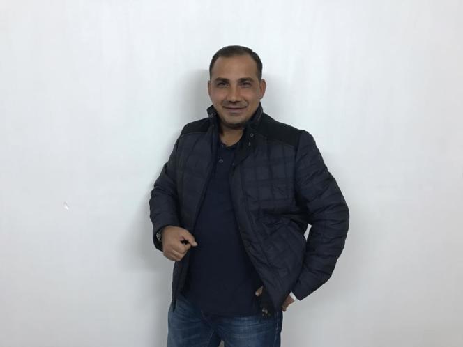 Bakhtiyar Haddad.