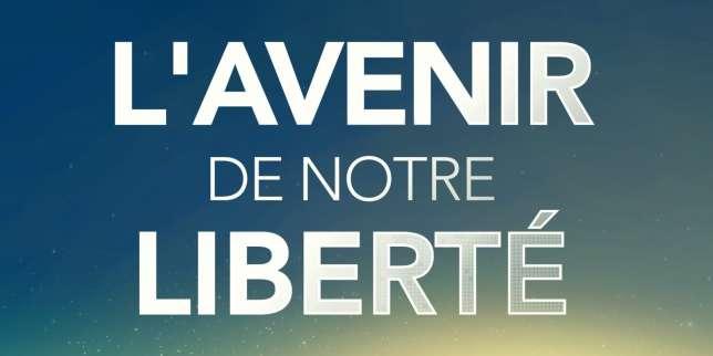 « L'Avenir de notre liberté. Faut-il démanteler Google… et quelques autres ? », de Jean-Hervé Lorenzi, avec Mickaël Berrebi, Eyrolles, 256 pages, 17 euros.