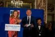 «Le principe nouveau est donc que si l'ombre judiciaire plane sur un ministre, celui-ci s'en va. Ethique voulue par le public ? Considérée comme fatale et inévitable par les politiques ? » (Nicole Belloubet et François Bayrou, lors de leur passation de pouvoir, au ministère de la justice, le 22 juin).