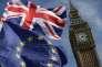 «L'hypothèse d'un retrait d'un Etat membre s'inscrit dans le cadre prévu par ces mêmes traités, en l'occurrence l'article 50 du traité sur l'Union européenne» (Photo: Big Ben, à Londres, en mars 2017).