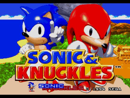 De 1991 à 1994, Sega a mis à la mode les héros animaliers exotiques dans les jeux vidéo, ainsi de Sonic le hérisson et Knuckles l'échidné.