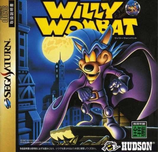 Hudson est le premier à déposer la marque «Willy Wombat» pour un jeu vidéo. Naughty Dog est obligé de rebaptiser son héros, qui devient «Crash Bandicoot».