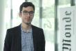 Nathaël Torres, chargé de mission chez Récipro-cité, société d'ingénierie sociale lauréate du prix international de l'Habitat «Le Monde» Smart Cities