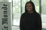 Bilikiss Abiola, Lauréate du grand prix international «Le Monde» Smart Cities
