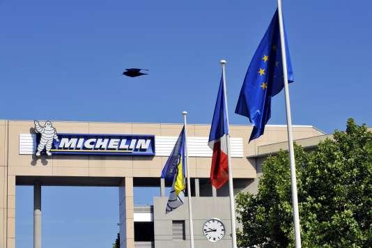 Michelin Se Réorganise De Fond En Comble Et Supprime 1 500 Emplois