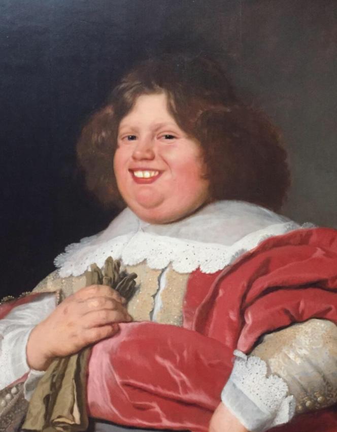 «Portrait de Gerard Andriesz Bicker», Bartholomeus van der Helst, c. 1642.