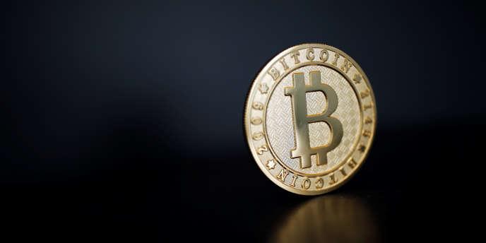 «Un bitcoin valait en 2009 quelques millièmes de dollars. Le 11 juin 2017, il s'échangeait contre plus de 3 000 dollars.»