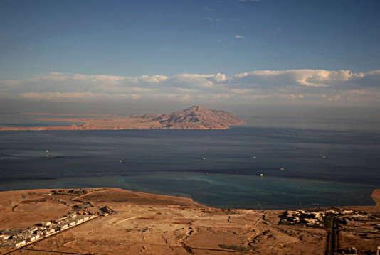 L'Égypte rend deux îlots stratégiques de la mer Rouge à l'Arabie saoudite