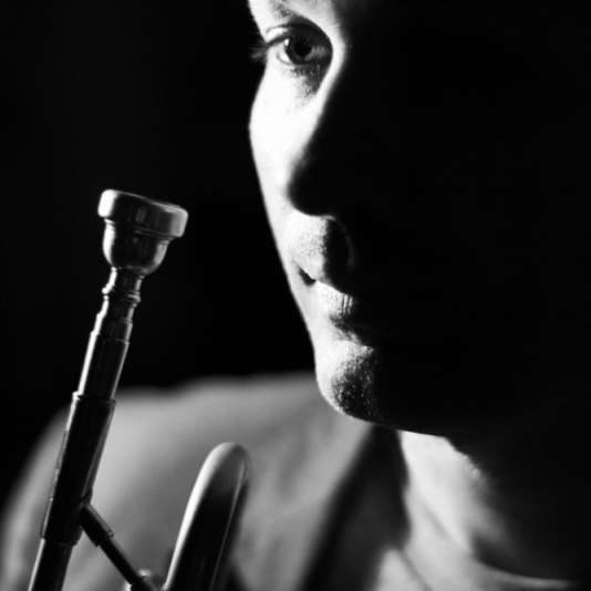 Le trompettiste Nicolas Folmer.