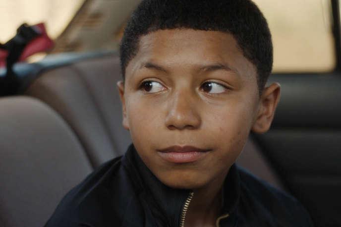 Makan Nathan Diarra dans le filmburkinabè et français de Berni Goldblat,« Wallay».