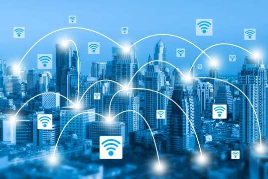 Villes, réseaux et structures