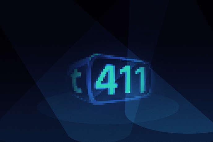 T411 est un site permettant de télécharger des films et des musiques.
