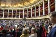 Première séance de la 15e législature à l'Assemblée nationale à Paris, mardi 27 juin 2017 - 2017©Jean-Claude Coutausse / french-politics pour Le Monde