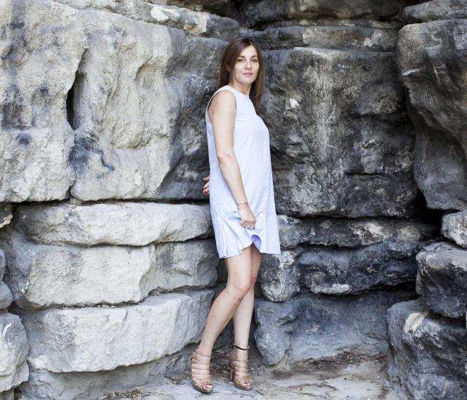 Pour Delphine Remy-Boutang, «être une femme digitale, c'est justement être une femme libre».
