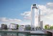 Le programme, qui accueillera à terme 700 logements (50% d'habitat social) et 18000m2 de bureaux et commerces, doit s'achever en2020.