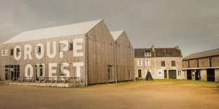 L'ancienne usine finistérienne est devenue l'un des grands pôles européens pour l'écriture de scénarios.