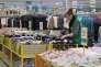 Ouverture du plus grand magasin Stokomani de France, dans la zone commerciale de Saint-Maximin (Oise).