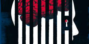 Dessin prison d'Osny