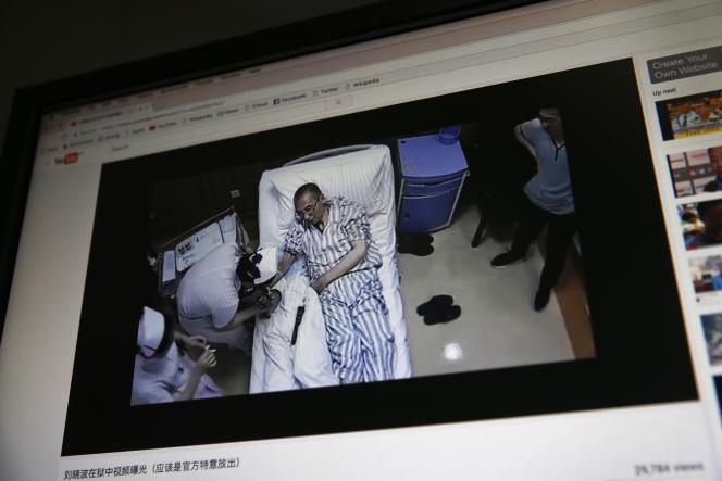 Des organisations de défense des droits de l'homme ont exhorté les autorités chinoises à autoriser Liu Xiaobo, 61 ans, à bénéficier de soins à l'étranger.