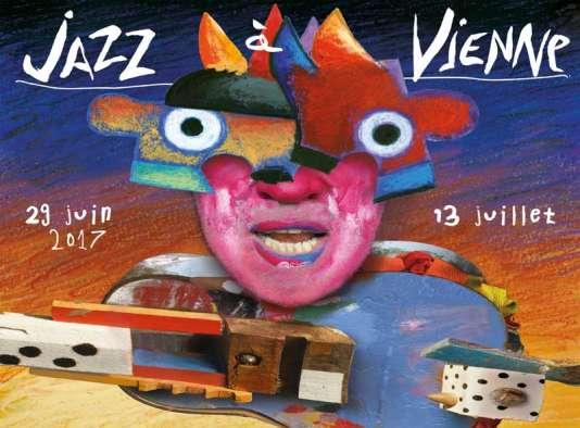 Le festival Jazz à Vienne, du 29 juin au 13 juillet.