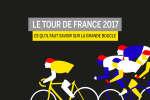 Le Tour de France 2017, un parcours pour les audacieux.