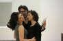 Une répétition d'«Erismena» de Francesco Cavalli, dans une mise en scène de Jean Bellorini, au Festival d'Aix-en-Provence.
