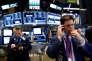 Au New York Stock Exchange, jeudi 29 juin. Le Nasdaq a terminé la séance en baisse de 1,44%, contre seulement 0,78% pour le Dow Jones.