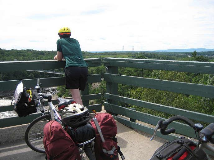 Les locations de vélos sont possibles à la journée, à la semaine et au mois.