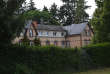 L'école catholique L'Angélus, à Presly (Cher), en juin.