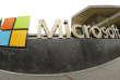 Un centre Microsoft à Redmond, dans l'état de Washington.