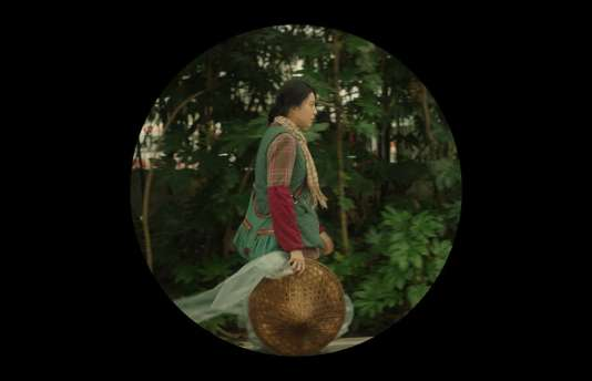 «I'm not Madame Bovary», film chinois de Feng Xiaogang.