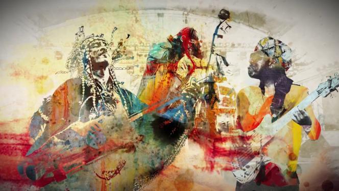 La 20e édition du Festival Gnaoua et Musiques du monde se déroulait du 29 juin au 1er juillet.