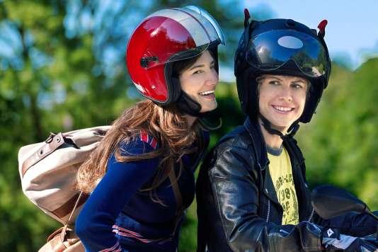 « Embrasse moi », comédie française de Océanerosemarie et Cyprien Vial.