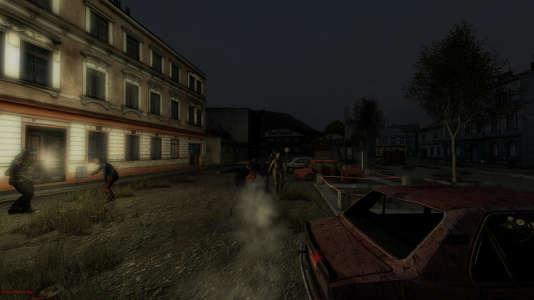 Dans «DayZ», premier jeu qu'a modifié Brendan Greene, les joueurs combattaient des zombies dirigés par l'ordinateur.