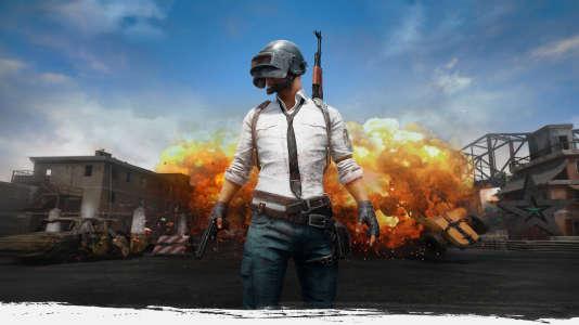 «PlayerUnknown's Battlegrounds» est le jeu vidéo le plus vendu sur Steam depuis le début d'année 2017.