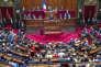 « Cette déclaration devant le Congrès n'est point révolutionnaire: nouvelle dans la forme, elle ne chamboule pas les institutions» (Emmanuel Macron, président de la République, parle devant le Parlement réuni en Congrès à Versailles, le 3 juillet).