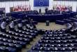 Au Parlement européen, à Strasbourg, le 4 juillet.