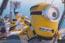 « Moi, moche et méchant 3», film d'animation américain de Pierre Coffin, Kyle Balda, Eric Guillon.