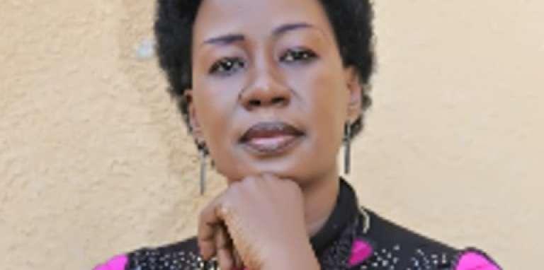 L'écrivaine Fatoumata Keïta, valeur montante de la littérature malienne.