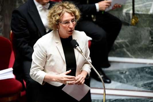 «Muriel Pénicaud a confirmé l'engagement d'investir quinze milliards d'euros dans la montée en compétences, notamment des demandeurs d'emploi et des jeunes les moins qualifiés» (La ministre du travail, Muriel Pénicaud, le 5 juillet, à l'assemblée nationale).