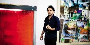Neil Beloufa, le 28 juin,au Musée régional d'art contemporain (MRAC) de Sérignan.