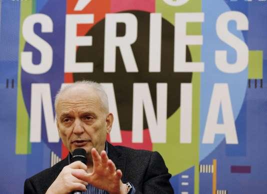 Les départs de Laurence Herszberg et de son équipe devraient signer la fin du festival parisien Séries Mania, qui avait pourtant fêté avec succès sa huitième édition, en avril.