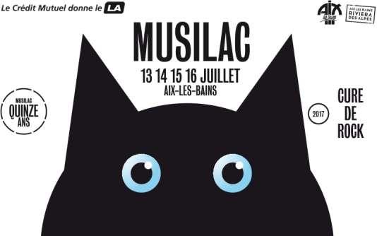 Le festivalMusilac, du 13 au 16 juillet, à Aix-les-Bains (Savoie)